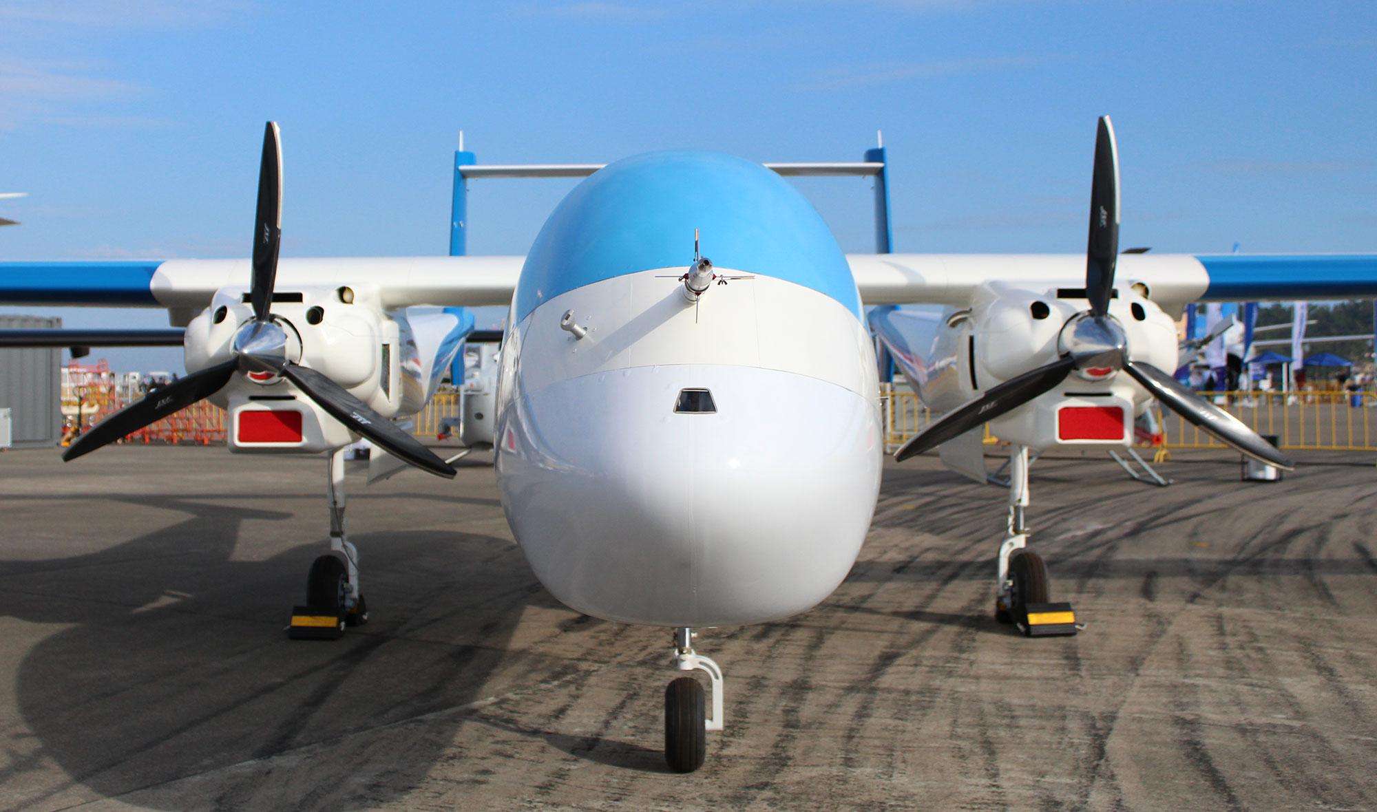 安徽卓尔航空科技